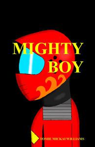 Mighty Boy Book 1