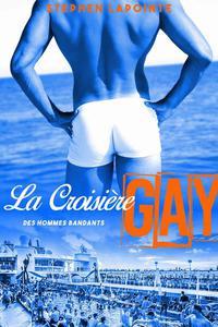 La croisière gay : des hommes bandants