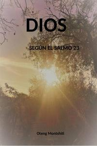 Dios según el Salmo 23