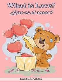 ¿Que es el amor? - What is Love?