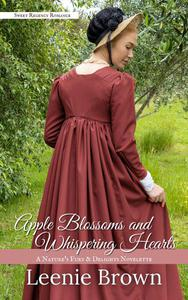 Apple Blossoms and Whispering Hearts