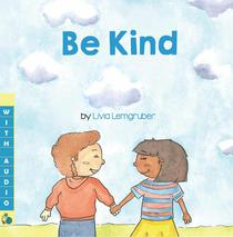 Be Kind (A Multicultural Book) – with Audio!