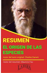 Resumen de El Origen de las Especies de Charles Darwin