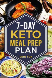 7-Day Keto Meal Prep Plan