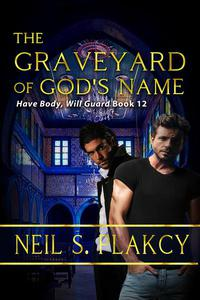 The Graveyard of God's Name
