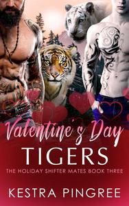Valentine's Day Tigers