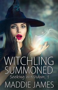 Witchling Summoned