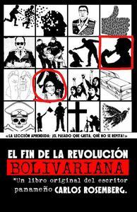 El fin de la revolución Bolivariana