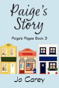 Paige's Story