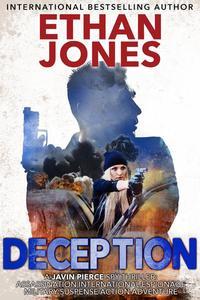 Deception: A Javin Pierce Spy Thriller