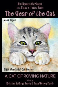 The Year of the Cat: A Cat of Roving Nature