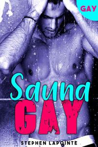 Sauna Gay - Intégrale New Romance