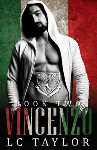 Vincenzo: The Anastasi Family Syndicate Book Two: Social Rejects Syndicate