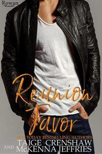 Reunion Favor