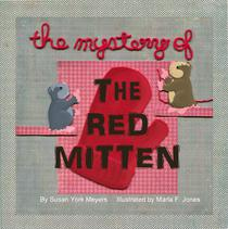 The Mystery of the Red Mitten