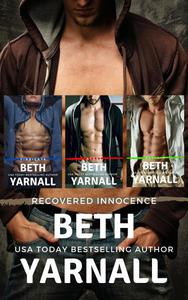 Recovered Innocence 3 Book Boxed Set