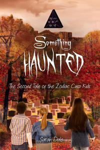 Something Haunted