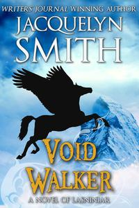 Void Walker: A Novel of Lasniniar
