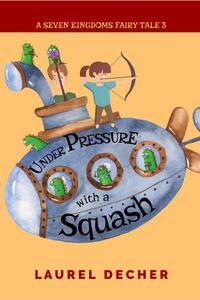 Under Pressure with a Squash