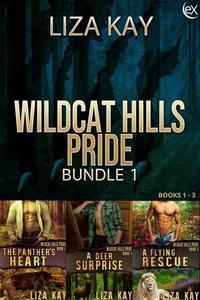 Wildcat Hills Pride Bundle 1