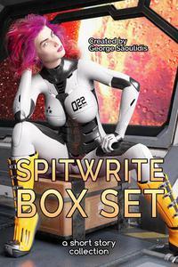Spitwrite Box Set: Books 2-4