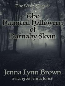 The Haunted Halloween of Barnaby Sloan
