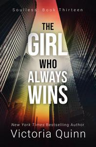 The Girl Who Always Wins
