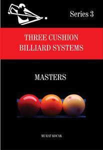 Three Cushion Billiards Systems - Masters