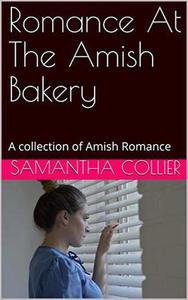Romance at the Amish Bakery