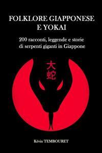 Folklore Giapponese e Yokai -