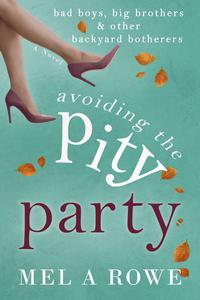Avoiding The Pity Party