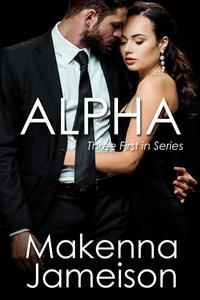 Alpha (First in Series Boxset)