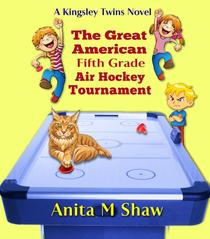 The Great American Fifth Grade Air Hockey Tournament