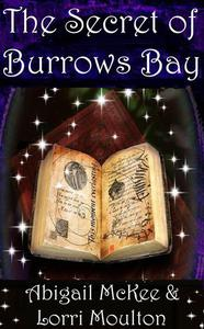 The Secret of Burrows Bay