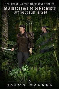 Marconi's Secret Jungle Lab