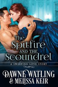 The Spitfire and the Scoundrel
