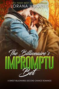 The Billionaire's Impromptu Bet