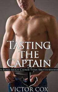 Tasting the Captain