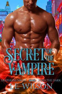 Secret of the Vampire