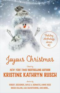 Joyous Christmas: A Holiday Anthology