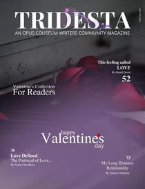 Tridesta Valentine's Edition