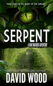 Serpent- A Dane Maddock Adventure