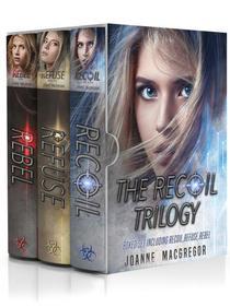 The Recoil Trilogy Box set