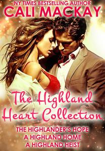 The Highland Heart Collection - The Complete Series