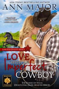Love with an Imperfect Cowboy