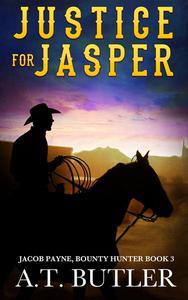 Justice for Jasper