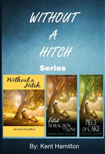 Without A Hitch Box Series, Books 1-3