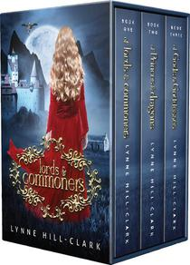Lords and Commoners Trilogy Boxset