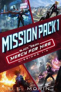Mercy for Hire Mission Pack 1: Missions 1-4