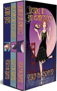 San Francisco Vampires Box Set